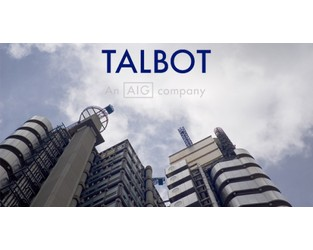 Talbot takes ex-AGCS executive Hunt as head of specialty