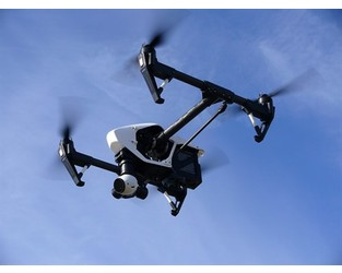 Drones: a disaster waiting to happen?