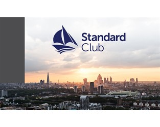 Standard Club overhauls Charles Taylor deal to take core operations in house
