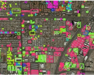 Interview: Geospatial's Dave Fox on the latest imagery technology