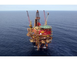 Worker injured in fire incident on Taqa's Tern offshore platform - OET