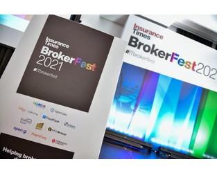 Catch up on BrokerFest 2021