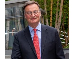 IRM Appoints Stephen Sidebottom, former Global Head Business HR, Standard Chartered Bank as new Independent Chair
