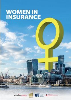 Women in Insurance 2018