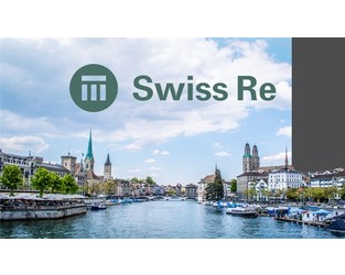 Swiss Re figures imply $3.7bn-$6.3bn Covid-19 cancellation industry loss