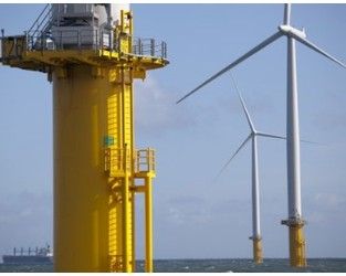 EDF team picked for Dunkirk offshore wind farm - The Construction Index