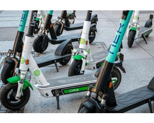 E-scooter legalisation – an untapped market for brokers?