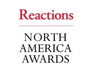 Reactions unveils North America Awards winners!