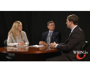 Vieo: Cyber coverage advice: beware exclusions, trapdoors and gaps in Privacy Breach Coverage. | WRIN.tv