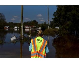 FEMA Spends More Preparing for TerrorismThan Hurricanes - Bloomberg