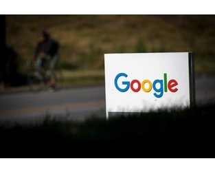 Four Ex-Employees Seek Class Action Status for Gender Pay Claims Against Google