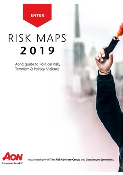 Risk Maps 2019