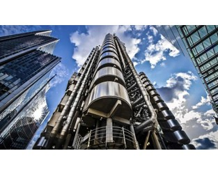 Moody's casts doubt over Lloyd's' 'ambitious' modernisation plans