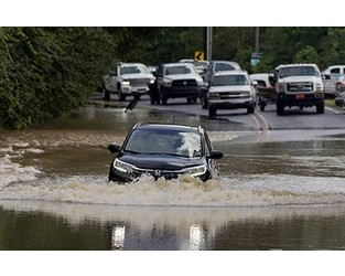Louisiana floodwaters continue to rise - Insurance Day
