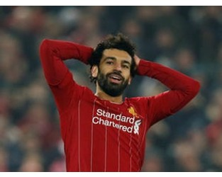 Liverpool's Mohamed Salah ruled out of Egypt duty with ankle injury - Sports Mole