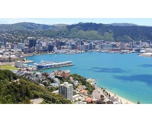 New Zealand: Wellington residents told not all risks can be shifted to insurers