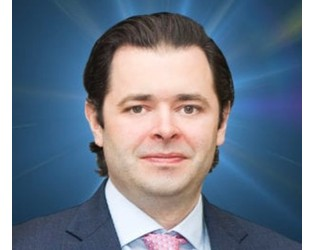 Sompo International Spotlight Series: Meet John Richards, SVP, Head of London Market Financial Institutions Insurance