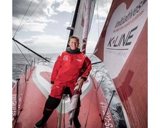 The world's toughest sailing race