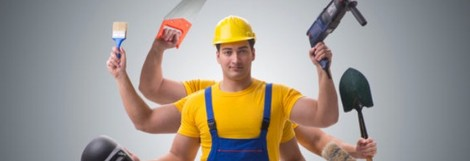 Underwriters Get Picky and Other Trends in Construction Insurance
