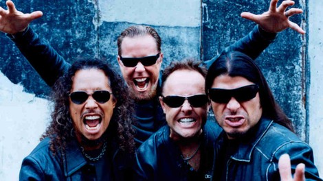 Metallica are suing Lloyd's of London over losses from South American tour cancellation - Louder