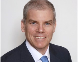 AIG Names Shane Fitzsimons Global Head of Shared Services