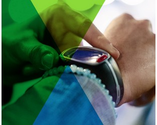 Smartphones and wearable technology - Shaping the future of health care?