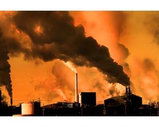U.S. Air Pollution Monitoring Network Falls Into Disrepair: GAO Report