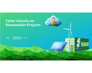 AXIS Talks: Cyber Attacks on Renewables Projects