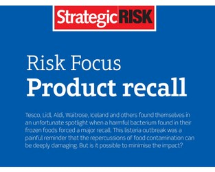 Risk Focus: Managing an outbreak