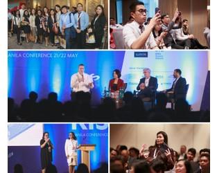 "PARIMA Manila 2019 Conference – ""Redefining Risks"" Highlights"