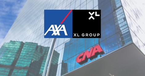 Axa XL leads cyber program on risk for CNA ransomware claim