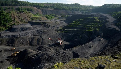 As more countries pledge zero emissions, coal finance evaporates