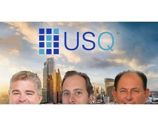Alternative risk transfer MGA USQRisk launches London platform