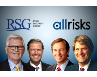 Ryan Specialty to fund All Risks deal out of new $2bn credit facility and loan