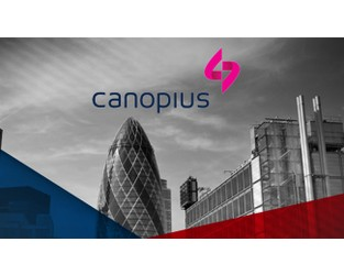 Canopius to write £30mn trade political risk next year: de Haldevang