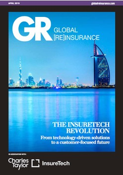 The InsureTech Revolution: a roundtable debate hosted by GR and Charles Taylor InsureTech
