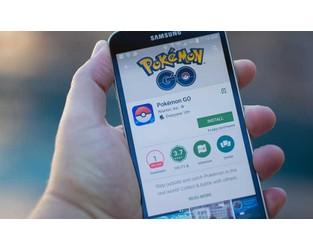 Pokémon Go says no to hackers - Business Insurance