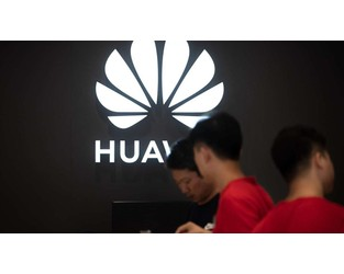 Huawei growth fears ahead of US blacklisting deadline - The National