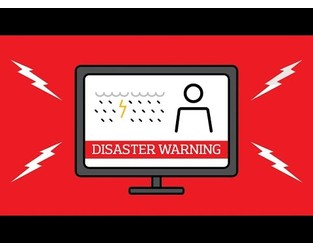 The One Brief: How to Prepare for a Disaster