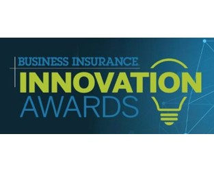 TMK recognised with a Business Insurance Innovation Award