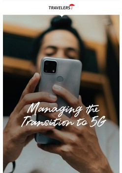 Managing The Transition to 5G