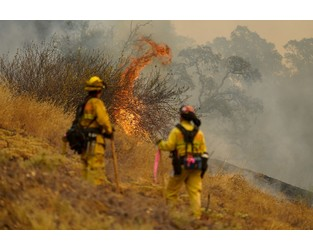 Calif. Wine Country Has 'Significant Areas of Total Devastation' - Government Technology