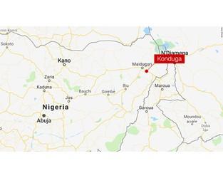 30 dead in triple suicide bomb blasts in Nigeria - CNN