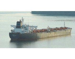 UAE suezmax held for six months in Egypt - TradeWinds