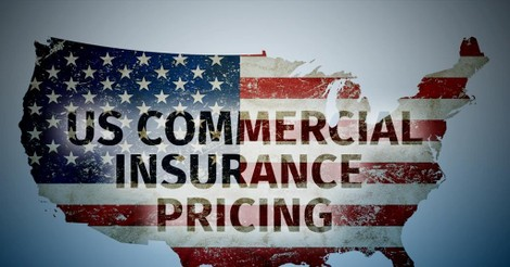 Rate of the Union: US commercial insurance pricing momentum continues