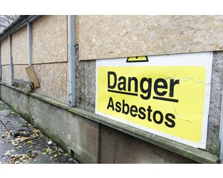Massachusetts Attorney General Issues Asbestos Safety, Enforcement Report