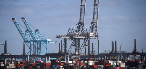 Supply chains brace for container issues, blank sailings as ships cleared from Suez arrive at ports - Supply Chain Dive
