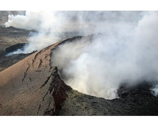 Hawaii Eruption Caused $94M Loss in Economic Benefit