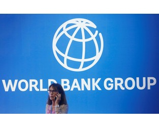 World Bank halts country business climate report to probe data irregularities - Reuters