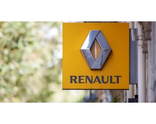 Chip crunch to cut Renault's 2021 output by 500,000 cars - Reuters